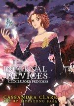 Clockwork Princess: The Mortal Instruments Prequel