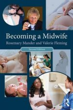 Becoming a Midwife, Second Edition