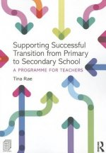 Supporting Successful Transition from Primary to Secondary S