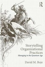 Storytelling Organizational Practices