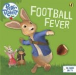 Peter Rabbit Animation: Football Fever!
