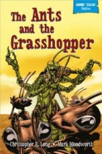 Ants and the Grasshopper