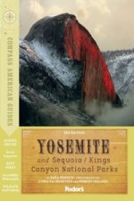 Compass American Guides: Yosemite & Sequoia/Kings Canyon Nat