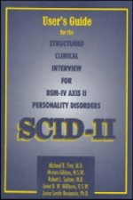 Structured Clinical Interview for DSM-IV Axis II Personality