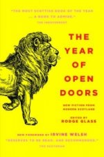 Year of Open Doors