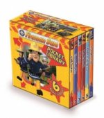 Fireman Sam: Pocket Library