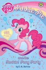 Pinkie Pie and the Rockin' Pony Party