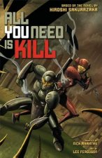 All You Need Is Kill (Graphic Novel)