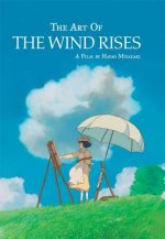 Wind Rises - The Art of
