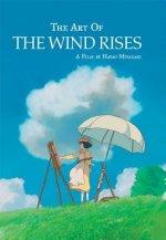 Art of the Wind Rises