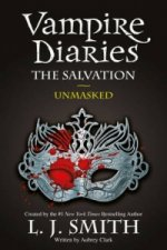 Vampire Diaries: The Salvation: Unmasked