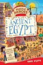 Puzzle Heroes: Ancient Egypt