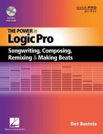 Power in Logic Pro