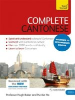 Complete Cantonese Pack