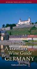 Traveller's Wine Guide to Germany