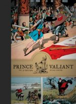 Prince Valiant Vol.9: 1953-1954