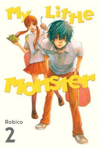 My Little Monster 2