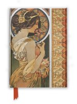 Flame Tree Notebook - Mucha Cowslip