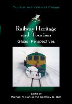 Railway Heritage and Tourism
