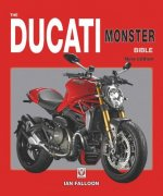 Ducati Monster Bible