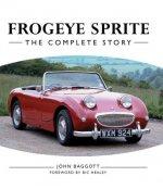 Frogeye Sprite
