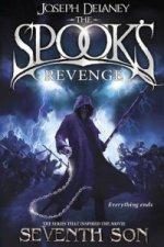 Spook's Revenge