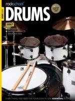 Rockschool Drums - Debut (2012)