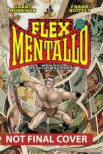Flex Mentallo Man of Muscle Mystery TP