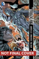 Authority TP Vol 1