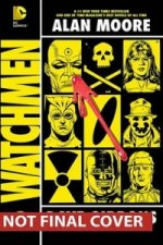 Watchmen TP International Edition
