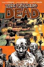 Walking Dead Volume 20: All Out War Part 1 TP