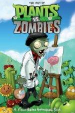 Art of Plants vs. Zombies