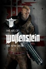 Art of Wolfenstein: The New Order