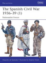 Spanish Civil War 1936-39 (1)
