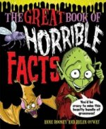 Great Book of Horrible Facts