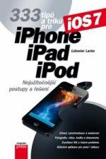 333 tipů a triků pro iPhone, iPad, iPod