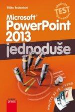 Microsoft PowerPoint 2013