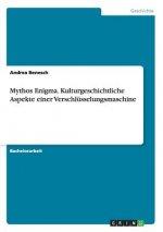 Mythos Enigma. Kulturgeschichtliche Aspekte einer Verschlusselungsmaschine