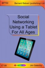 Social Networking Using a Tablet for All Ages