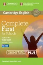 Complete First for Schools Student's Pack (Student's Book wi