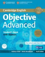 Objective Advanced Student's Book Pack (Student's Book with