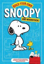 Build-your-own Snoopy and Woodstock!