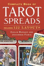 Complete Book of Tarot Spreads