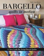 Bargello - Quilts in Motion