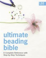 Ultimate Beading Bible
