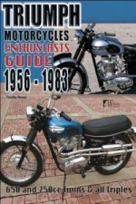 Triumph Motorcycles 1956 - 1983