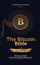 Bitcoin Bible Gold Edition