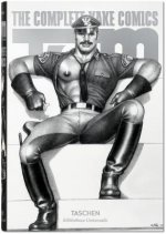 Tom of Finland. The Complete Kake Comics