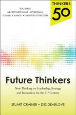 Thinkers 50: Future Thinkers