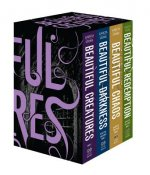 Beautiful Creatures Complete Paperback Collection